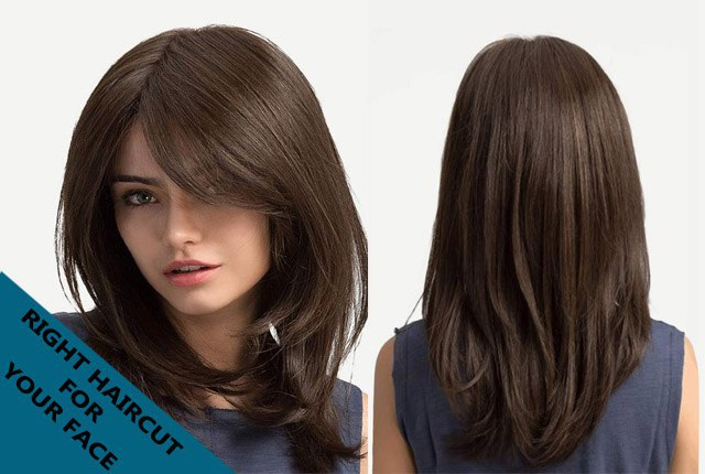 Different Types Of Haircuts For Females With Images | Going ...