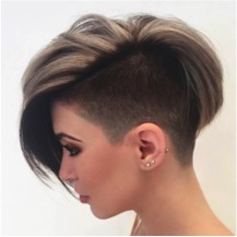 Different Types Of Haircuts For Females With Images