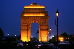 importance of india gate