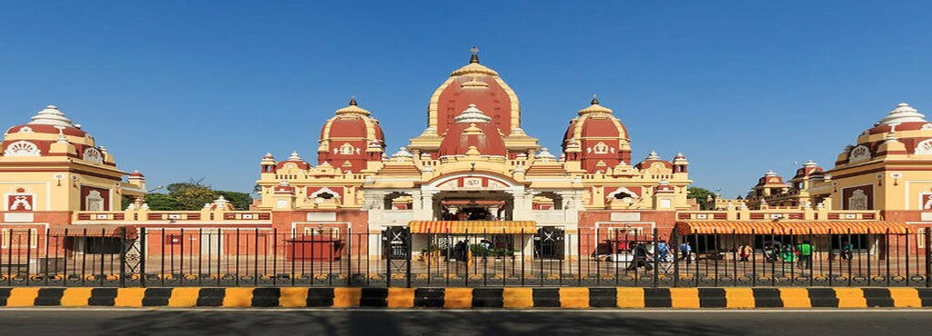 Birla-Mandir-Connaught-Place-Delhi
